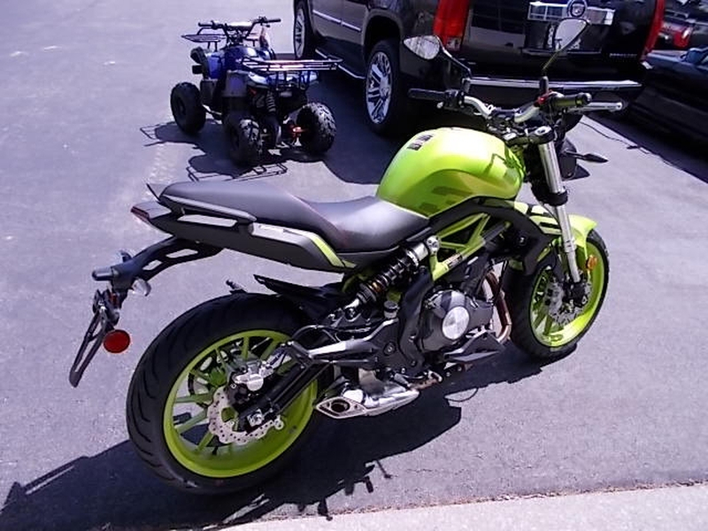 Benelli 302S 2020 price $4,299