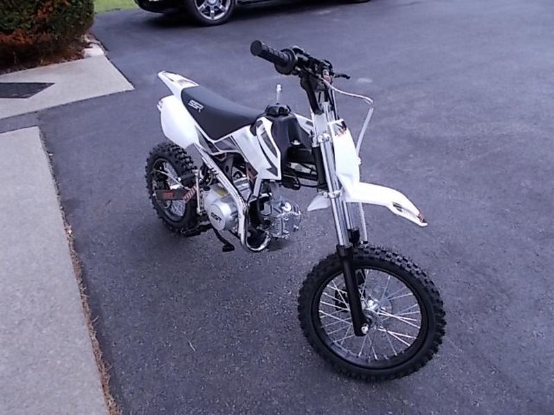 SSR SR 125 2020 price $1,249