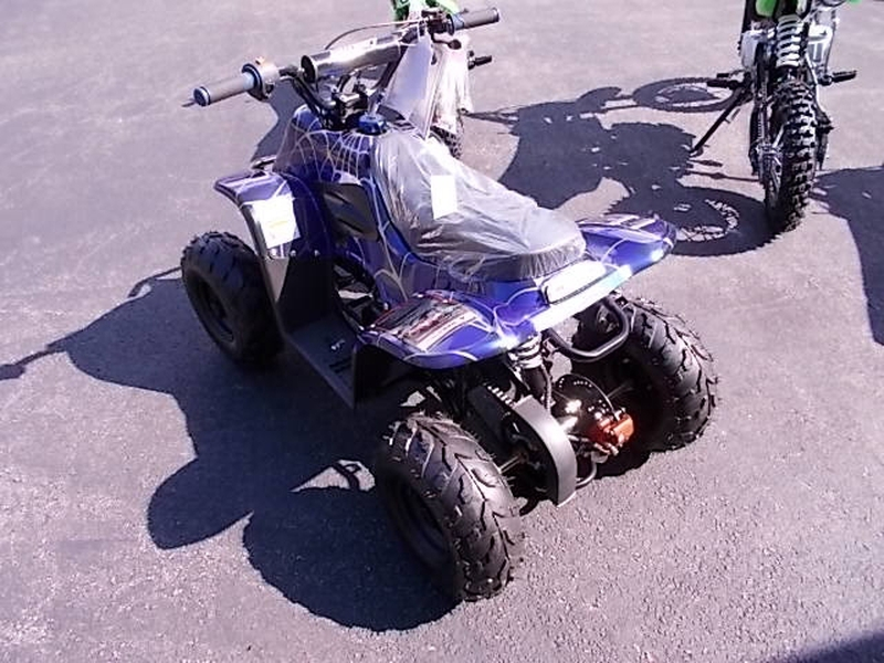 Other Makes COOLSTER 110CC KIDS ATV 2019 price $899