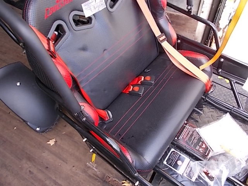 125CC GO CART 2019 price $1,599