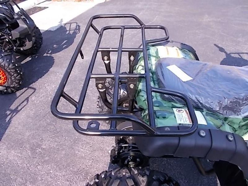 COOLSTER 125CC ATV BIG WHEEL EDITION 2019 price $1,499