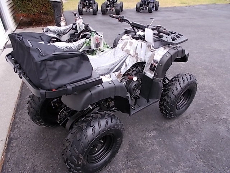 COOLSTER 3175 LARGE ATV 2020 price $1,995