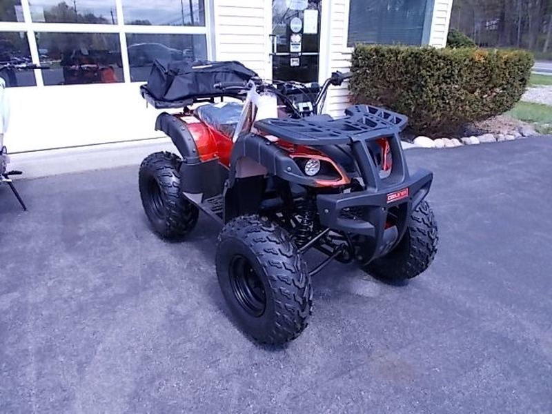COOLSTER 150 CC UTILITY 2020 price $1,999