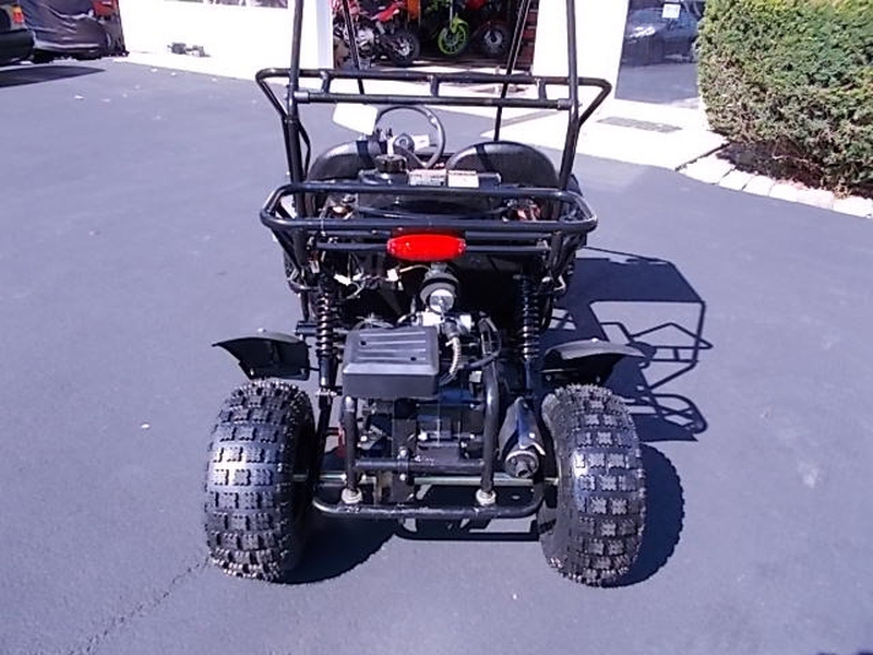 COOLSTER COOLSTER 2 SEAT GO CART 2021 price $1,999
