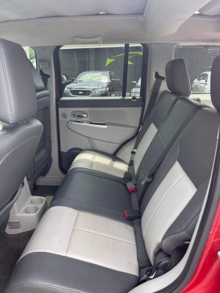 Jeep Liberty 2008 price $7,599