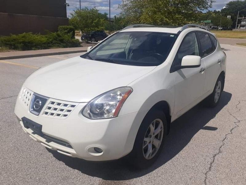 Nissan Rogue 2010 price $6,999