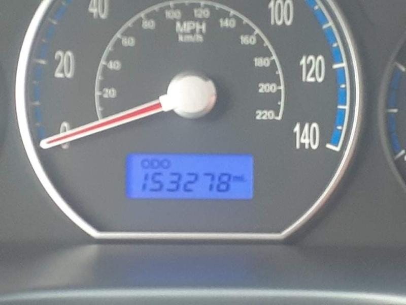 Hyundai Santa Fe 2008 price $5,299