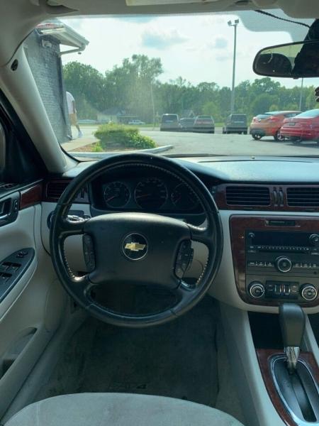 Chevrolet Impala 2011 price $5,499