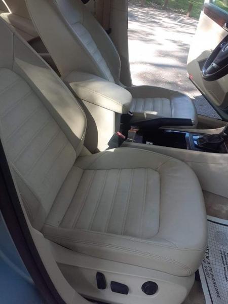 Volkswagen Passat 2012 price $6,499