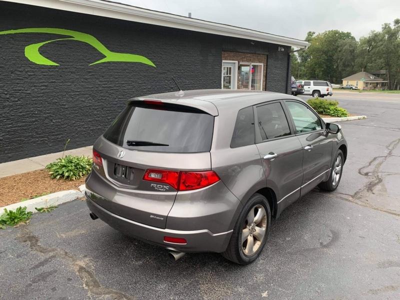 Acura RDX 2007 price $5,999