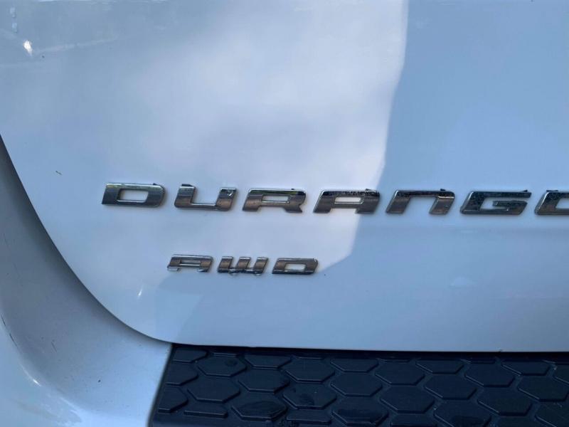Dodge Durango 2013 price $11,999