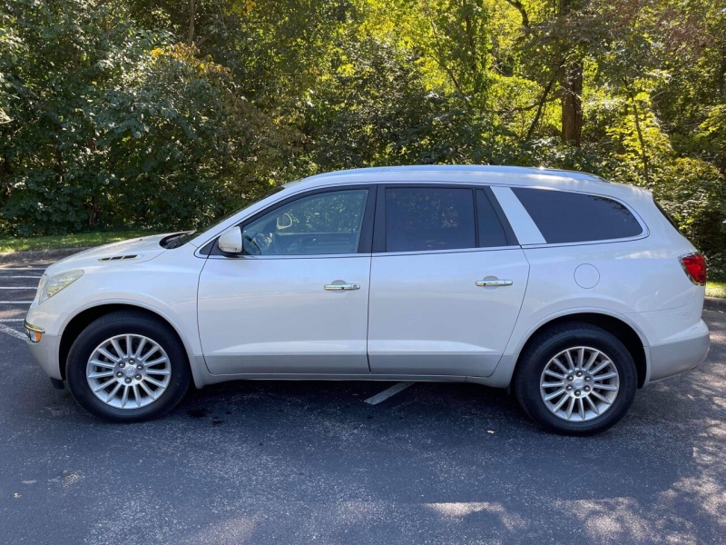 Buick Enclave 2012 price $5,999