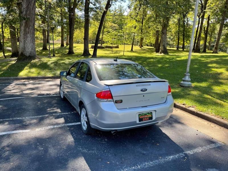 Ford Focus 2009 price $4,699