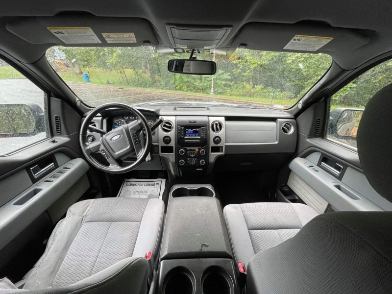 Ford F-150 2013 price $11,999