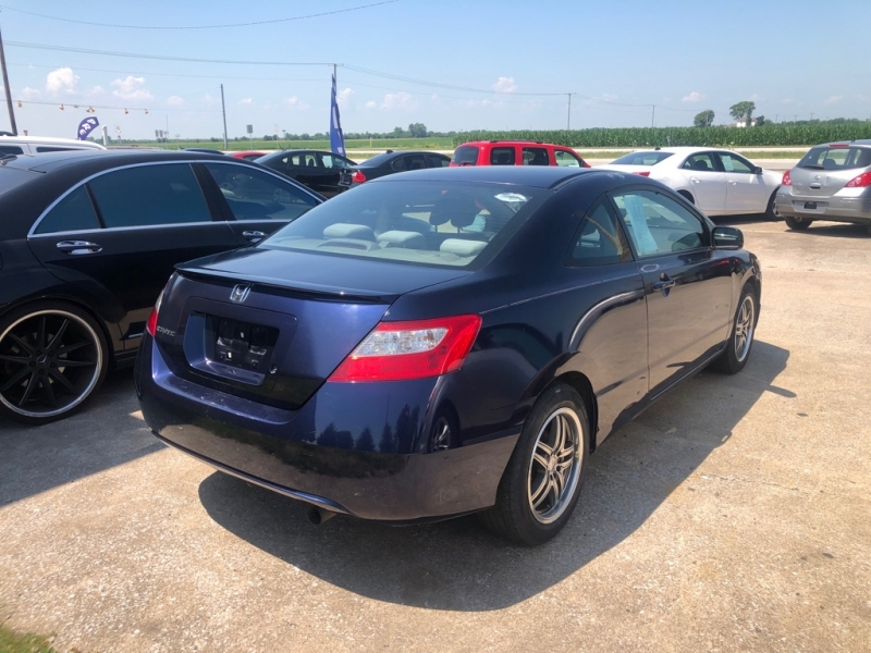 HONDA CIVIC 2010 price $5,995