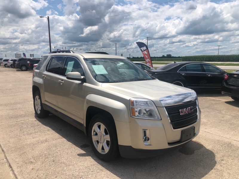 GMC TERRAIN 2015 price $8,995