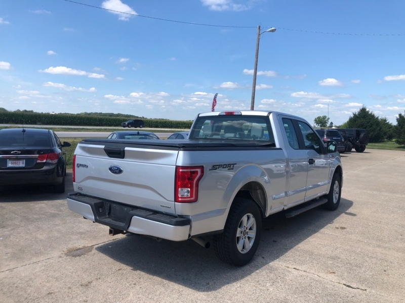 FORD F150 2015 price $19,995