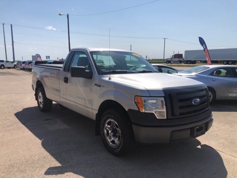 FORD F150 2009 price $8,995