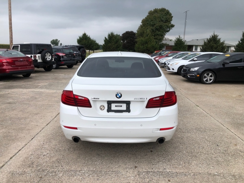BMW 535 2014 price $16,995