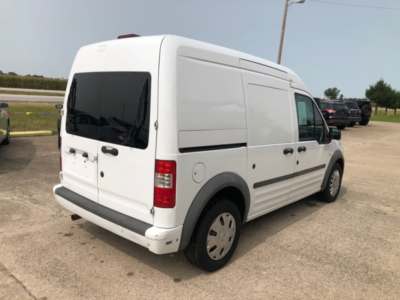 FORD TRANSIT CONNECT 2010 price $7,995