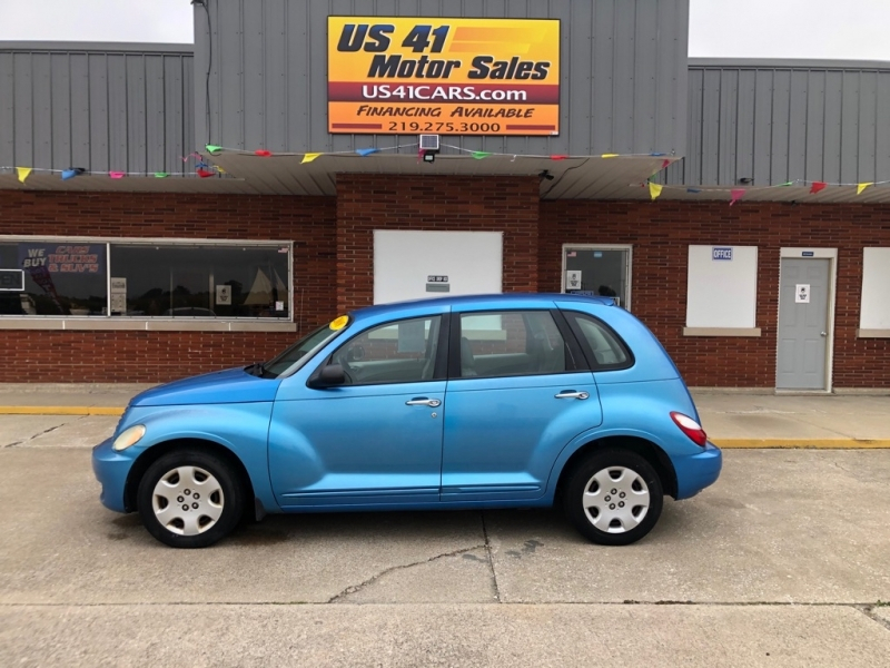 CHRYSLER PT CRUISER 2008 price $4,995