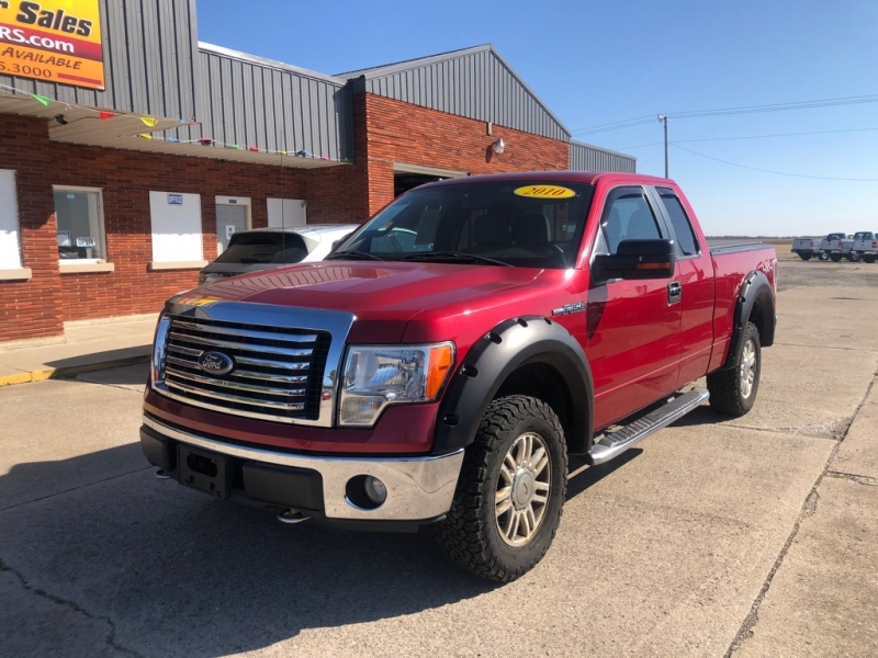 FORD F150 2010 price $12,995