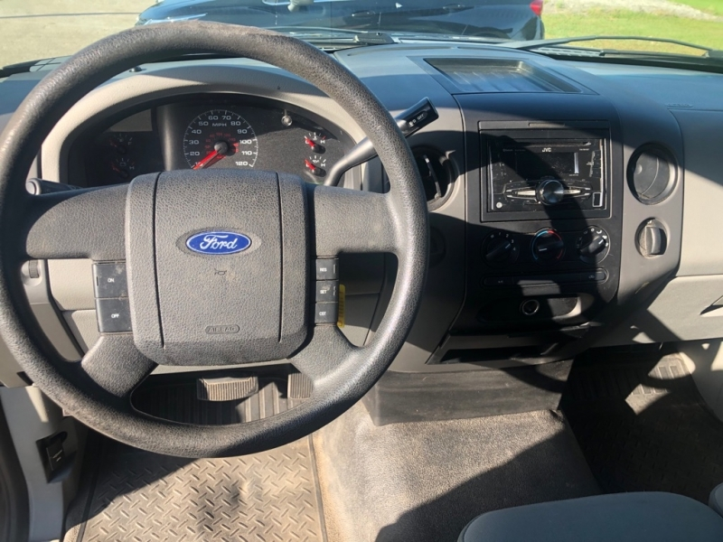 FORD F150 2008 price $5,995