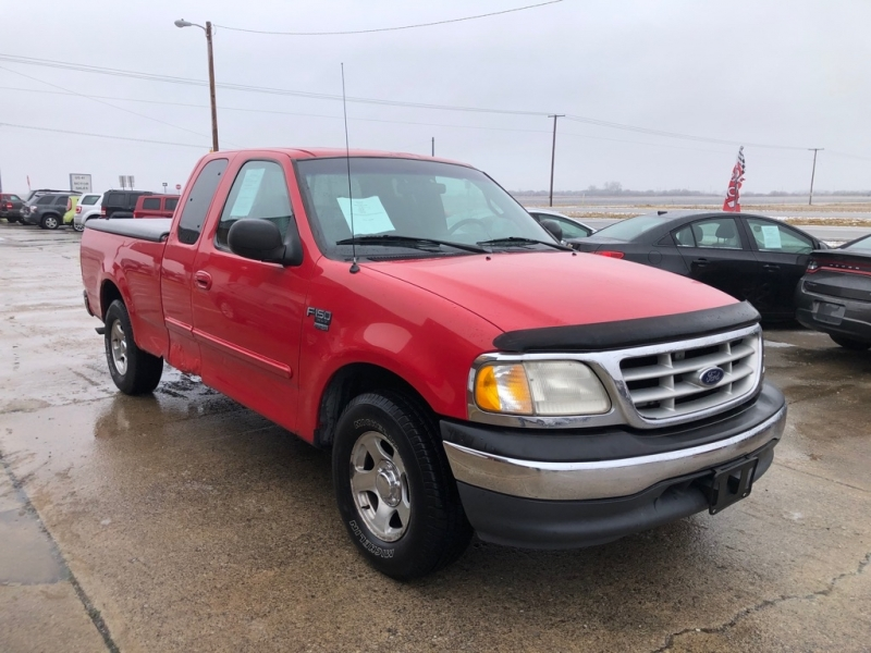FORD F150 2000 price $3,995