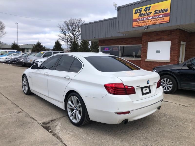 BMW 535 2014 price $14,995