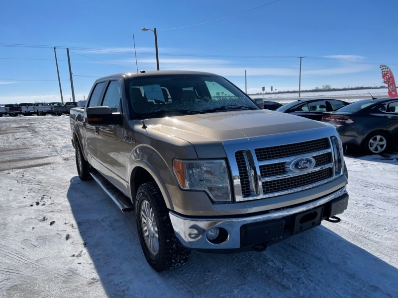FORD F150 2011 price $13,995