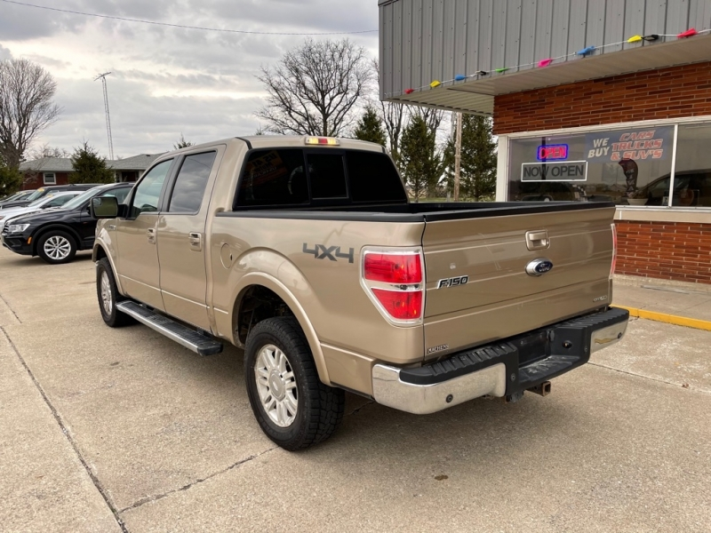 FORD F150 2011 price $12,995