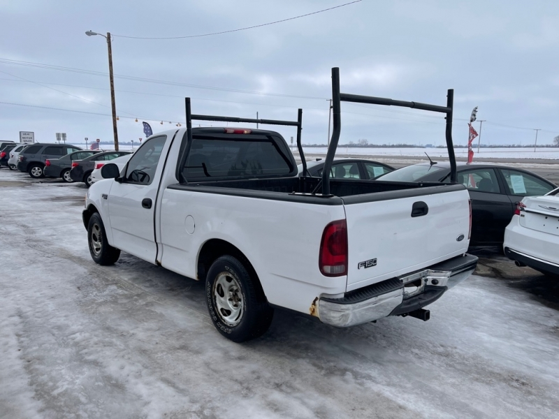 FORD F150 2002 price $3,995