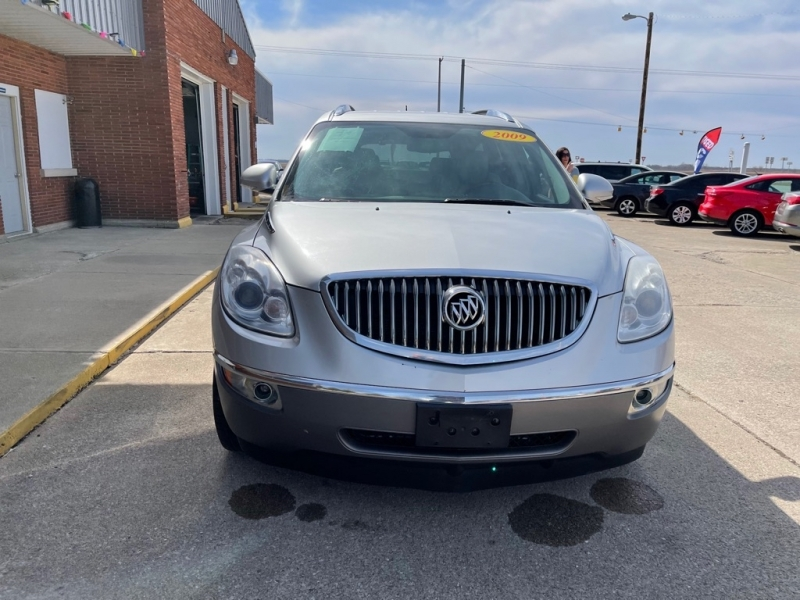 BUICK ENCLAVE 2009 price $7,995