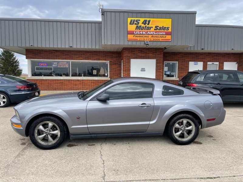 FORD MUSTANG 2006 price $5,995