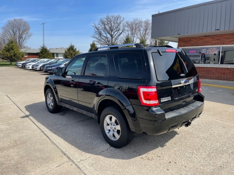 FORD ESCAPE 2011 price $7,995