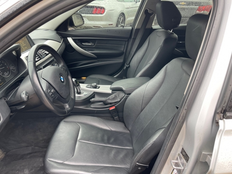BMW 320 2014 price $11,995
