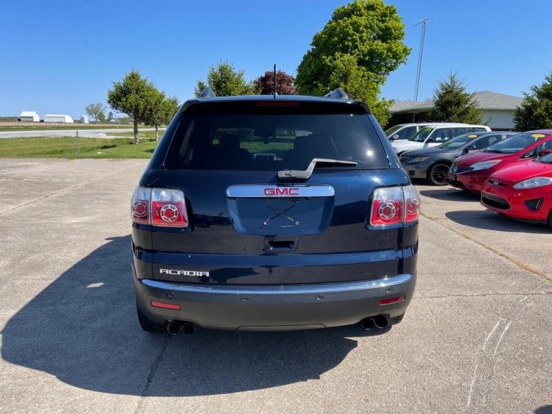GMC ACADIA 2012 price $8,995