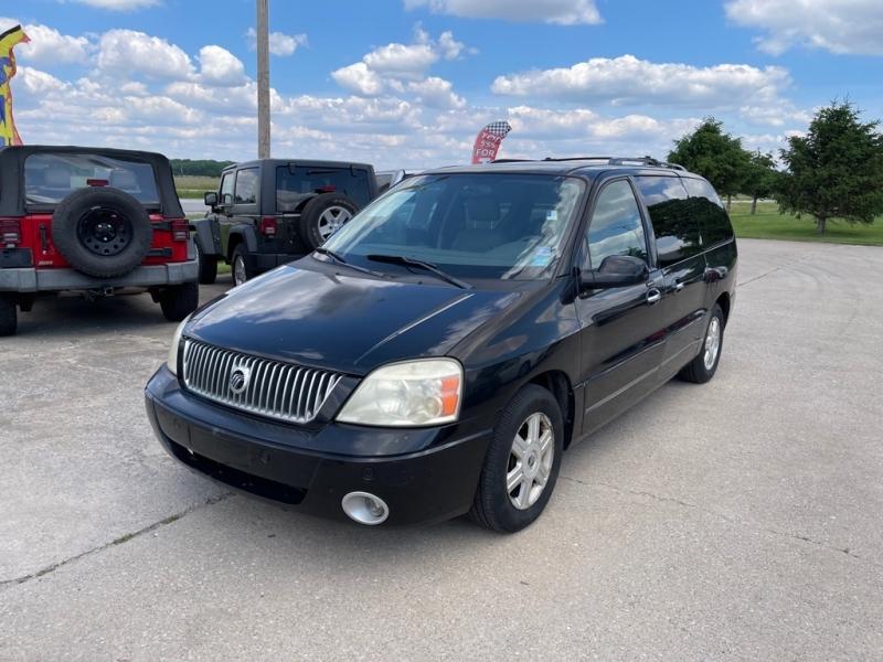 MERCURY MONTEREY 2004 price $3,995