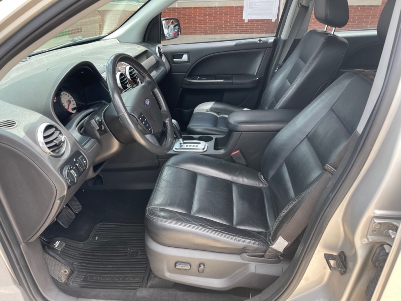 FORD FREESTYLE 2007 price Call for Pricing.