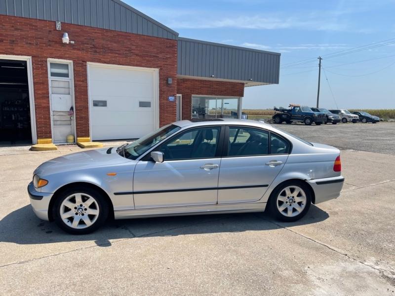 BMW 325 2004 price $5,995