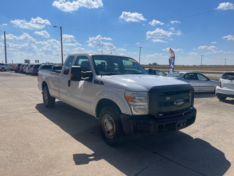 FORD F250 2012 price $13,995