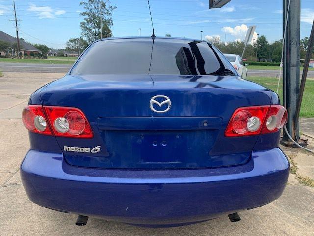MAZDA 6 2005 price $3,400