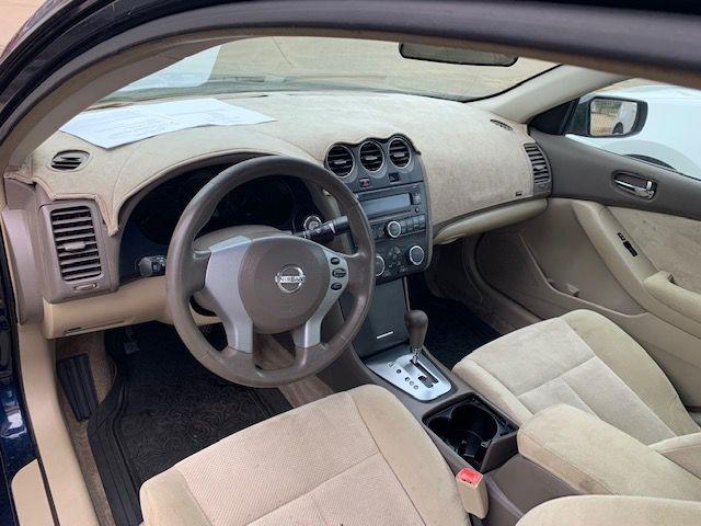 NISSAN ALTIMA 2007 price $3,700