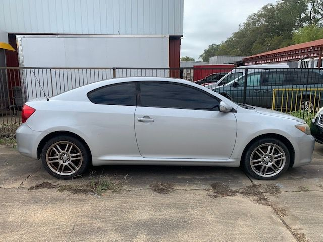SCION TC 2005 price