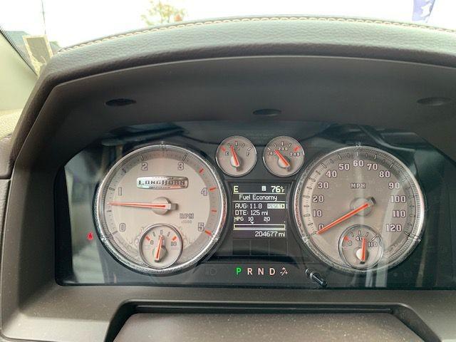 DODGE RAM 3500 2011 price