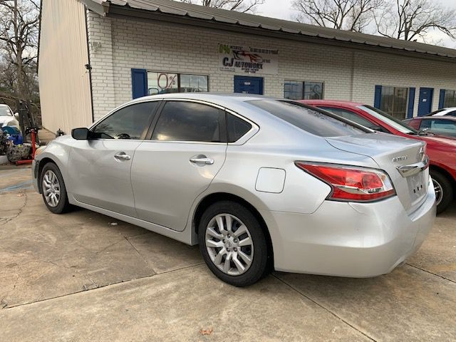 NISSAN ALTIMA S 2014 price $4,999