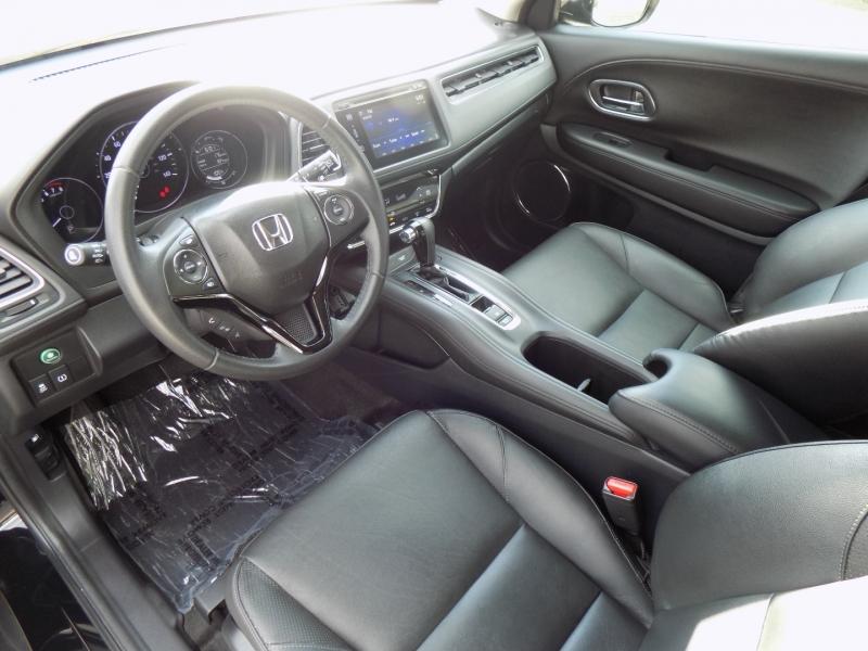 Honda HR-V 2017 price $19,950
