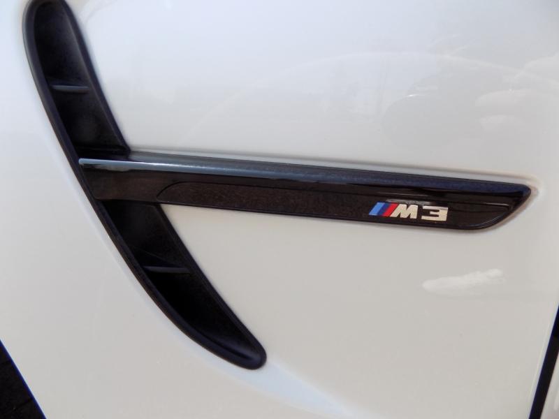 BMW M3 2017 price $53,950