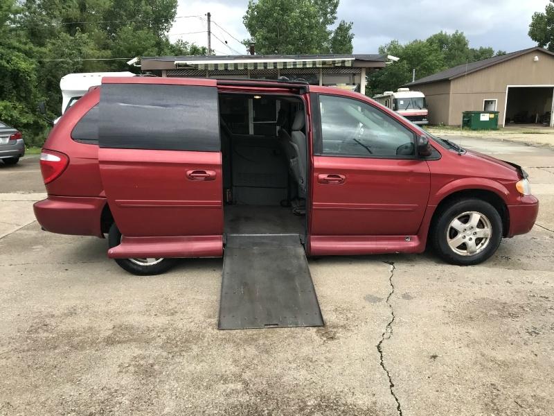 Dodge Grand Caravan 2006 price SOLD