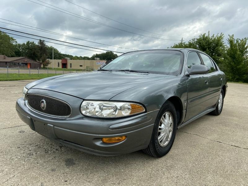 Buick LeSabre 2005 price $3,250